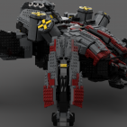 Halo Wars 2 Banished Scarab and Infused Scarab