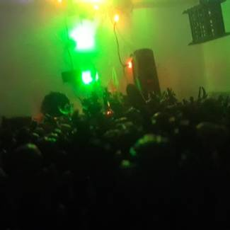 Image of: Last Years Party