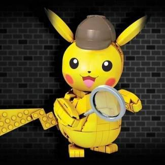 Image of: Two new Detective Pikachu sets!