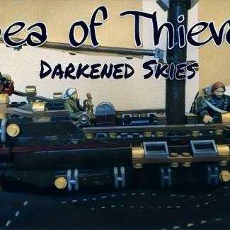 Image of: Darkened Skies: Concept