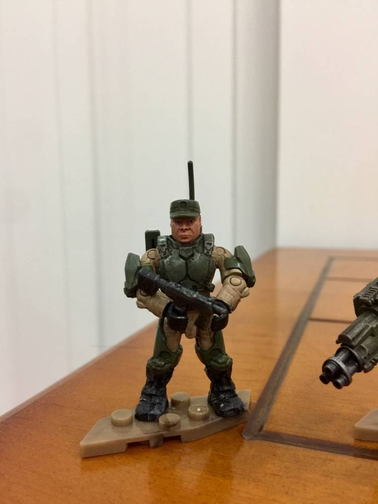Image of: Imperial Guard