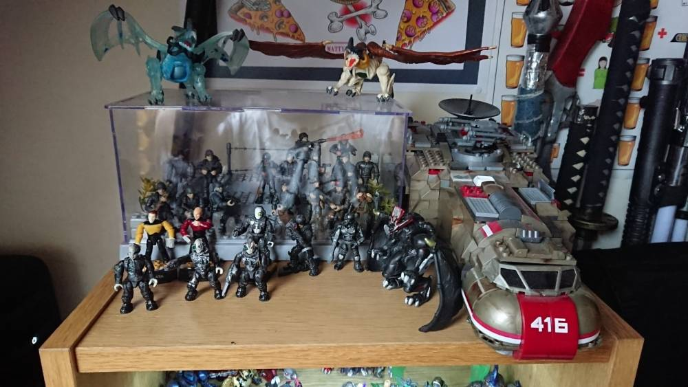 *custom* collection update