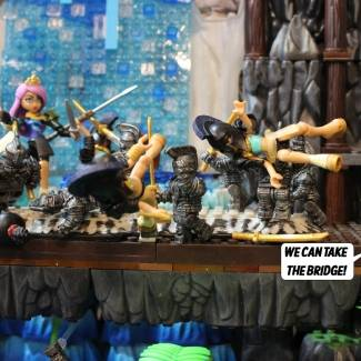 Image of: War of the Gods part thirty six