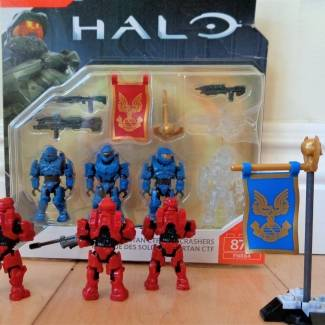 Image of: RvB Completion