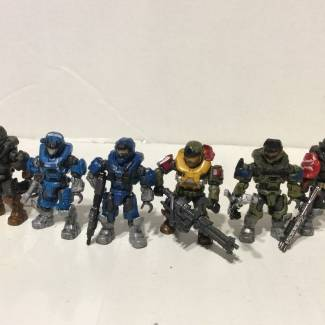 Image of: Custom Noble Team