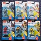 Halo Heroes Series 9 found at retail