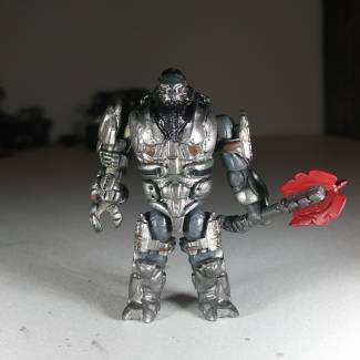 Image of: Atriox