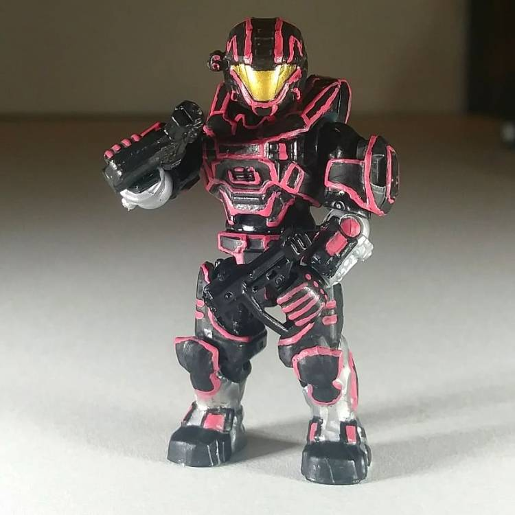 Image of: Halo Reach Air Assault