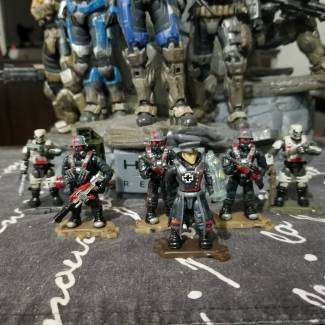 Image of: Vicktor's Vanquishers