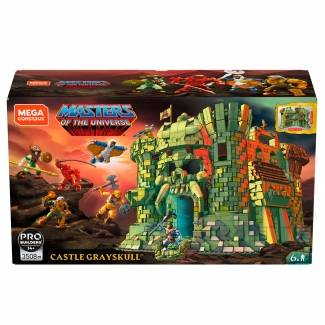 Castle Grayskull Sneak Peek