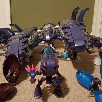 Image of: Covenant Convoy