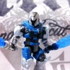 Image of: Destiny Mix-matching figure .