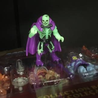 Image of: First Look: MCX Heroes Series 5 Scareglow