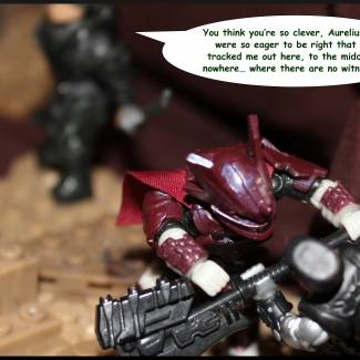 Image of: Ashes of Antares - Part 255