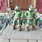 Image of: MOTU Gamorrean Guards