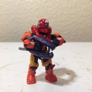 Image of: Happy (late) MAR10 Day - Samus Custom