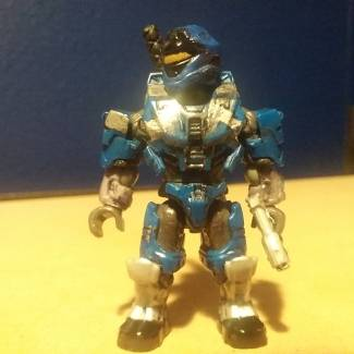 Image of: Custom Spartan