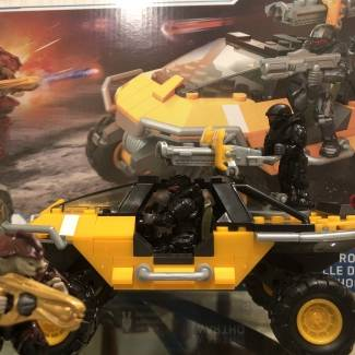 Image of: Warthog Security Patrol Review