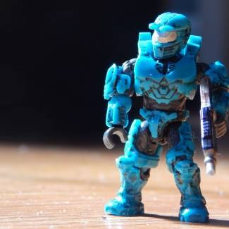 Image of: Custom Weathering Tutorial