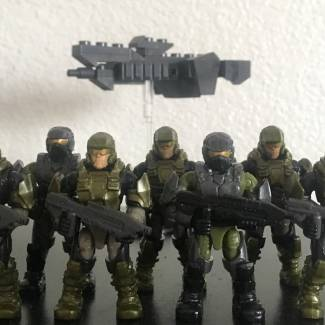 Image of: Get Tactical Marines !!