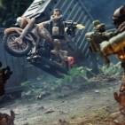 Image of: Bike Escape!!!