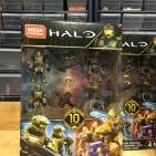 First Look: Halo 10th Anniversary Marine Defense
