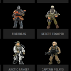 Some NEW CoD figures