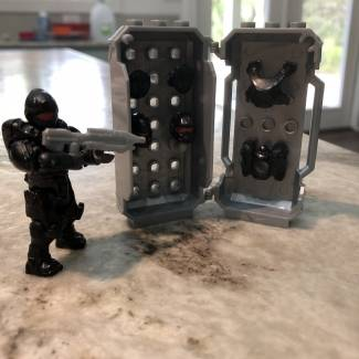 Image of: Covert Armor Pack: Review