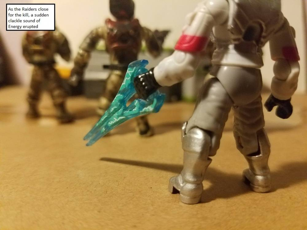 Image of: Battlecorps Stage 1: Quick Session