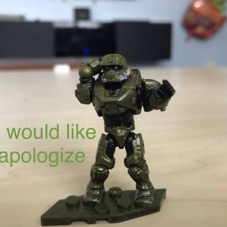 Image of: Apologie