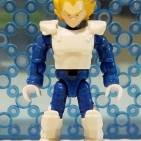 Image of: Vegeta Update