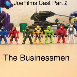 Image of: JoeFilms Cast Part 2