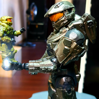 Image of: Master Chief