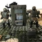 Image of: UNSC OFF