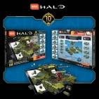 Image of: Halo 10th Anniversary Scorpion Wrap-Up