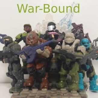 Image of: Contest Entry:  War-Bound