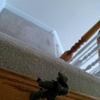Image of: Stairs