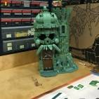 Building Castle Grayskull