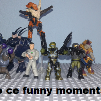 Image of: Halo CE Anniversary (funny moments)