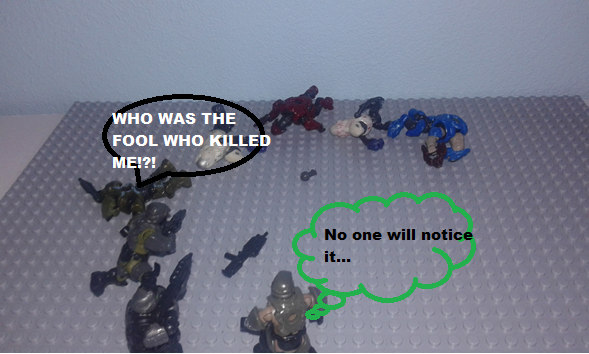 Image of: Halo CE Anniversary (funny moments) mission : Truth and recoliensation Part 3
