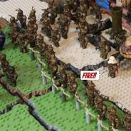 War of the Gods part Forty