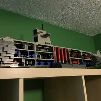 Image of: The Most Original Set I Own...