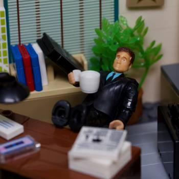 The X files office