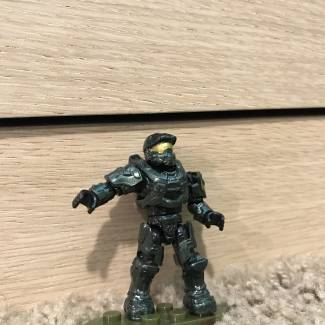 Image of: My Favorite Master Chief!