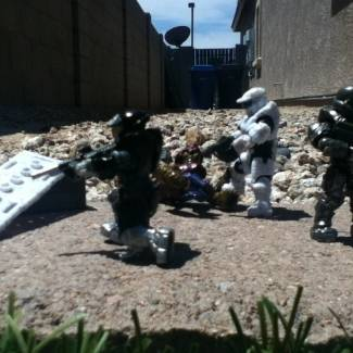 Image of: UNSC defense
