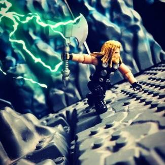 Image of: Ultimate thor