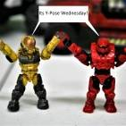 Y-Pose Wednesday: Its Wednesday again!?!?