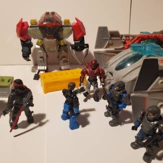Image of: Battlecorps Stage 2: Part 8