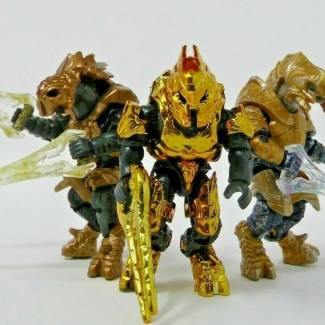 Image of: Gold Zealot