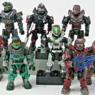 Image of: Spartan Custom Collection